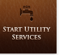 start utility services