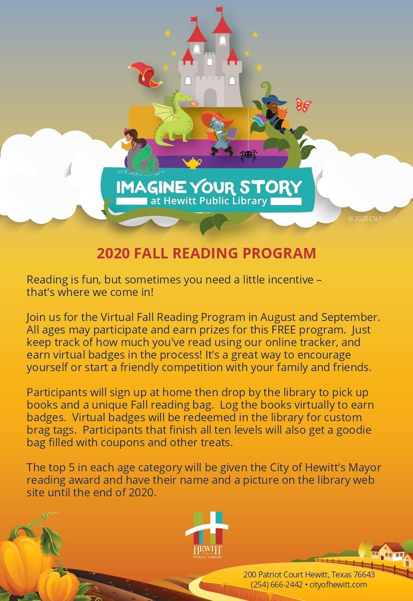 HPL fall reading program 2020_page-0001